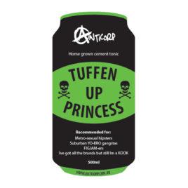 ANTICORP Tuffen Up Grip