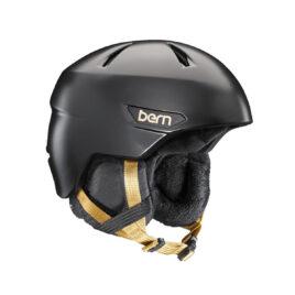BERN Bristow Snow Helmet