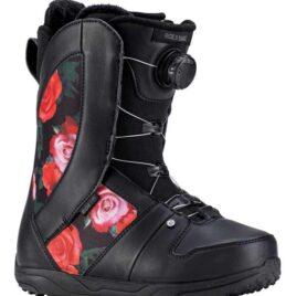 RIDE Sage Boa Womens Snowboard Boots 2019