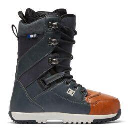 DC Mutiny Mens Snowboard Boots 2019