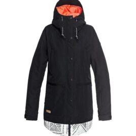 DC Riji Snow Jacket Medium