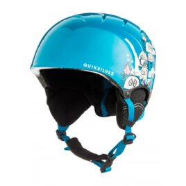 QUIKSILVER The Game Boys Helmet