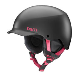 BERN Team Muse Helmet