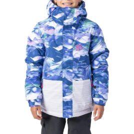 RIP CURL Olly Ptd Snow Jacket