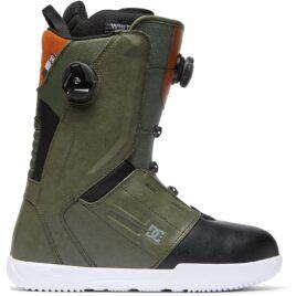DC Mens Control Snowboard Boots 2019
