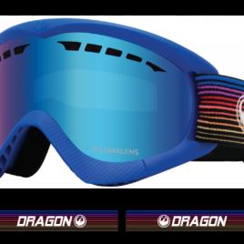 DRAGON DXs Goggles 2020