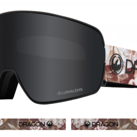 DRAGON NFX2 Goggles 2020
