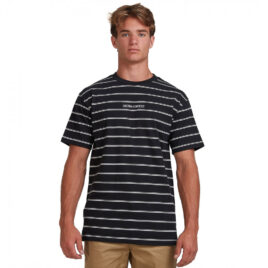 DC Shoes Mens Mixup T Shirt