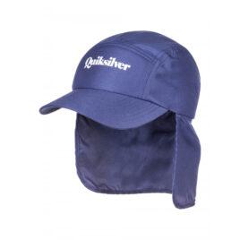 QUIKSILVER Boys Neck Draper Legionnaire Hat
