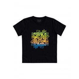 QUIKSILVER Boys Sea Of Noise T Shirt