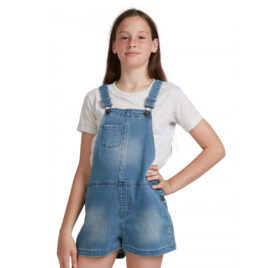 ROXY Better Now Dungaree Shorts