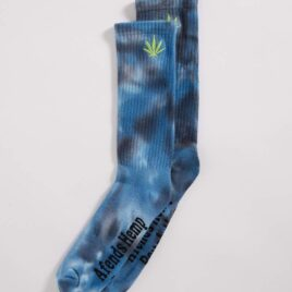 AFENDS Happy Trip Hemp Sock