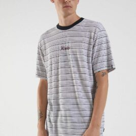 AFENDS Exit Hemp Retro Fit Tee