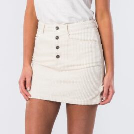 RIP CURL Courtney Cord Skirt