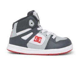 DC Toddler Pure High Top Shoes