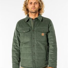 RIP CURL Convoy Anti Series Jacket