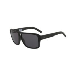 DRAGON THE JAM Matte Black H2O Sunglasses