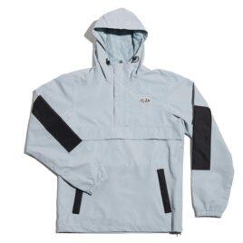 BLAK Anorec Jacket Grey/Black