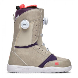 DC Womens Lotus Snowboard Boots 2021