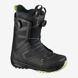 SALOMON Dialogue Dual Boa Wide Snowboard Boots
