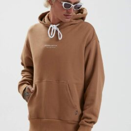 AFENDS Supply Recycled Hoodie