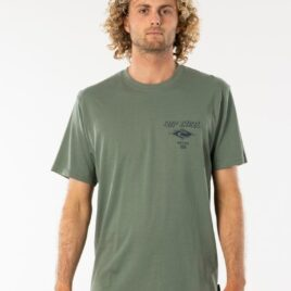 RIP CURL Fade Out Essential Tee