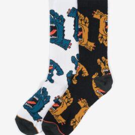 SANTA CRUZ Work Hand Socks